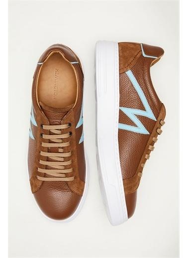 Hemington Spor Ayakkabı Taba